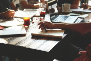 content writer - sarami media