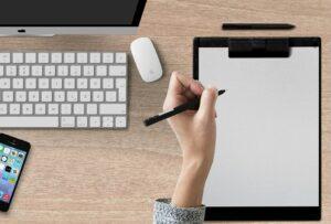 caut scriitor articole pentru blogul meu - servicii profesionale content writing